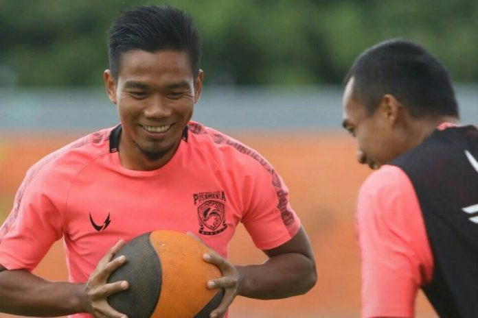 Borneo FC Bakal Lakoni Laga Ujicoba Hadapi JDT