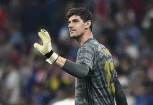 El Clasico Menanti, Courtois Minta Madrid Move On Usai Kalah Dari Cadiz