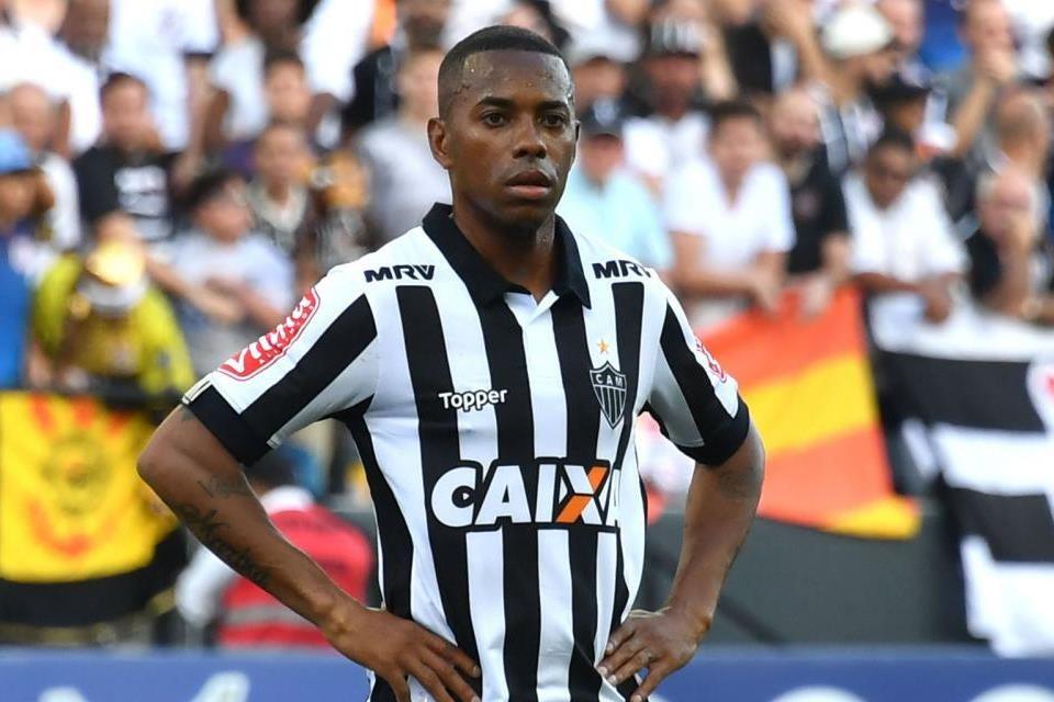 Ironi, Robinho Dulu Pemain Liga Inggris Kini Cuma Bergaji UMP Brasil