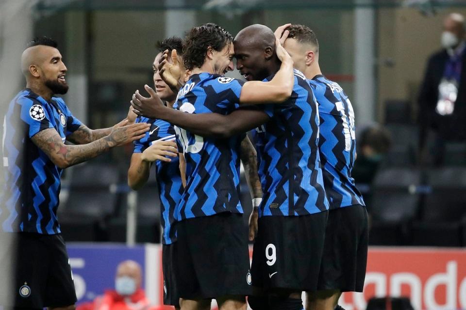 Belum Puas, Lukaku; Inter Milan Harus Lebih Kuat Secara Mental!