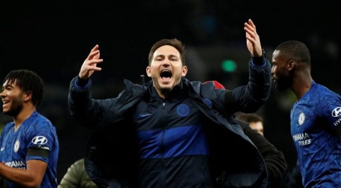 Terlibat Friksi dengan Klopp dan Mourinho, Trevor: Bagus Lampard!