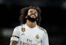 Marcelo Jadi Bencana Baru Untuk Real Madrid