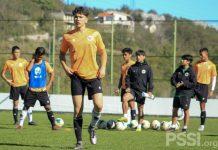 Luah Mahesa Ungkap Bedanya Sepakbola Jerman Dengan Timnas U-19