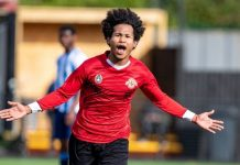 Barito Dukung Bagus Kahfi Dipanggil Masuk Timnas U-19