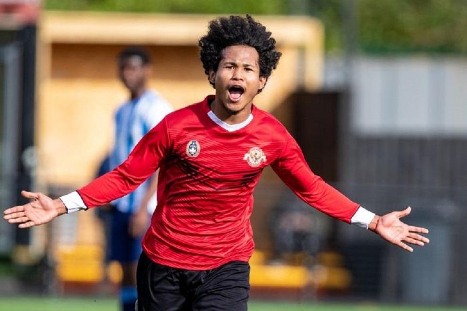 Bagus Kahfi Bergabung Ke FC Utrecht Hanya Sebatas Rumor?
