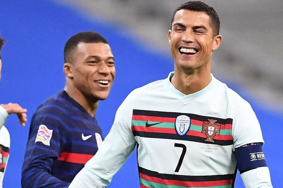 Bocor! Juni 2021, Mbappe ke Madrid, Ronaldo Berlabuh ke PSG