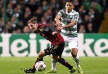 AC Milan Raih Poin Penuh di Liga Eropa
