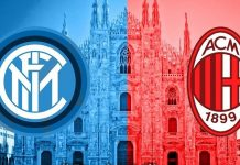 Covid-19 Buat Inter dan AC Milan Tak Bisa Turunkan Skuad Terbaik di Derby Della Madonnina