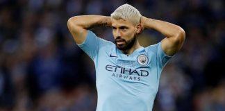 Ahli Tangani Pemain Tua, Akankah Conte Mampu Orbitkan Aguero di Serie A