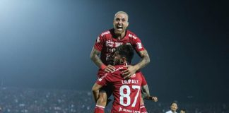 Alami Cedera Parah, Bali United Putuskan Lepas Paulo Sergio