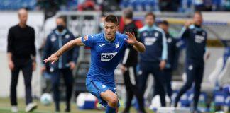 Agen Andrej Kramaric Bantah Sudah Negosiasi Dengan Bayern