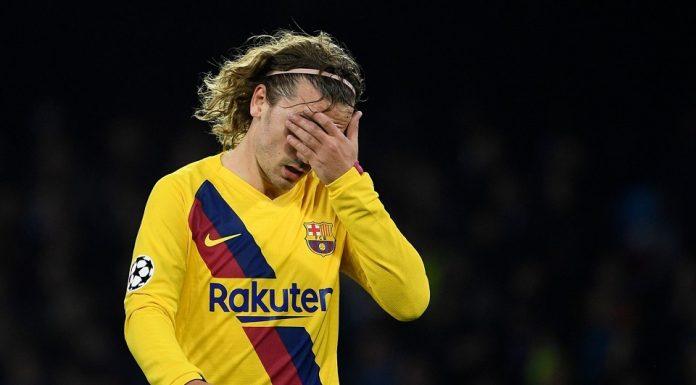 Dibohongi Koeman, Deschamps: Griezmann Tidak Bahagia Di Barcelona
