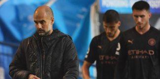 Apakah City Juara EPL Atau Tidak, Guardiola Baru Juga Tiga Laga