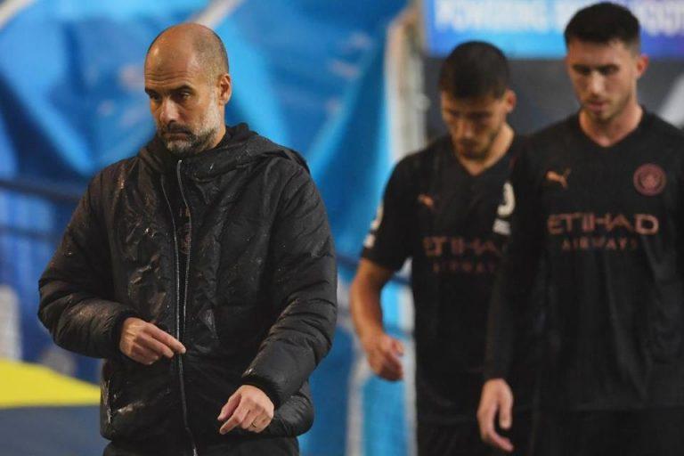 Apakah City Juara EPL Atau Tidak, Guardiola: Baru Juga Tiga Laga