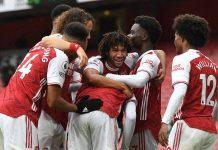 Arsenal, Klub Tangguh yang Minim Kreativitas