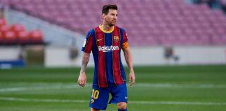 Terkait Bonus Loyalitas, Messi Bakal Dapat Rp 560 M Meski Hengkang Dari Barcelona