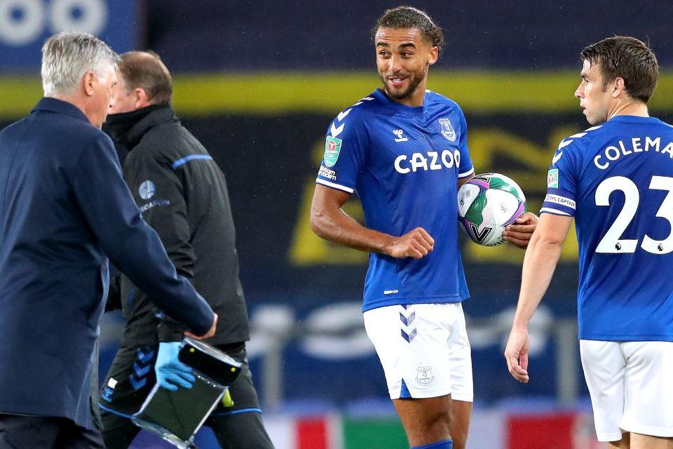 Belum Tersentuh Kekalahan, Everton Samai Rekor 51 Tahun Silam