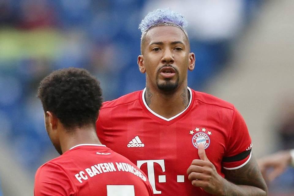 Soal Masa Depannya di Bayern, Pemenang Piala Dunia 2014 Buka Suara