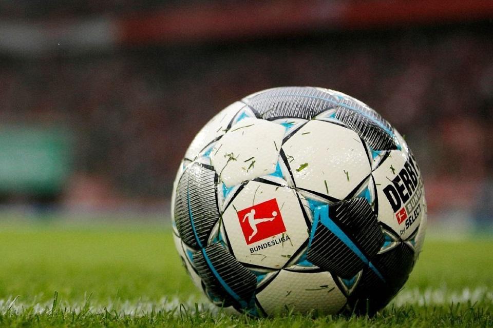 Bola Bundesliga