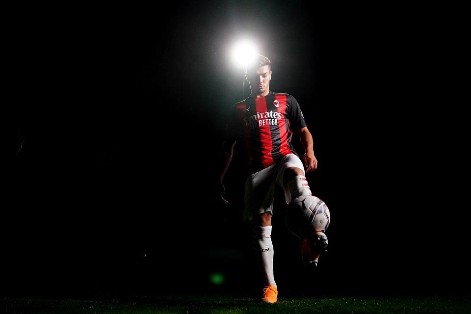 Tolak Klub Lain demi Milan, Brahim Diaz; Ini Klub Bersejarah!