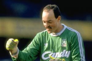 Bruce Liverpool