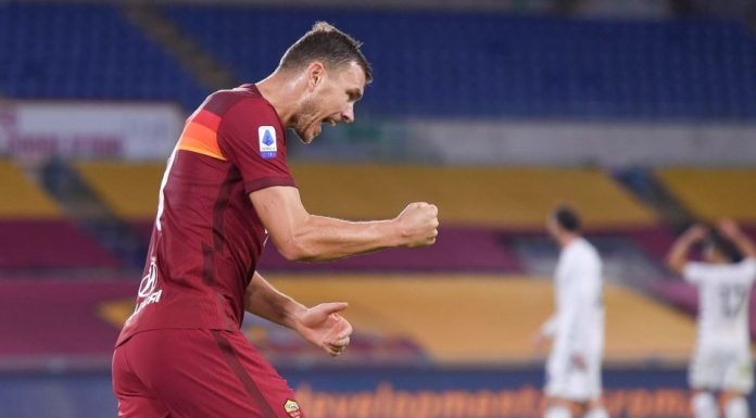 Bukan Morata, Juventus Hampir Jalin Kerjasama dengan Striker Gaek Satu Ini