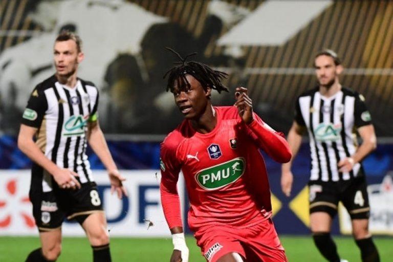 Rennes Vs Angers: Prediksi dan Link Live Streaming