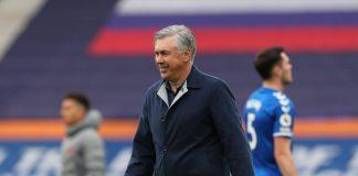 Carlo Ancelotti Tegaskan Everton Pantas Jadi Penantang Serius Juara EPL