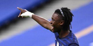 Cetak Gol Akrobatik, Eduardo Camavinga Beri Bukti Layak Diminati Madrid