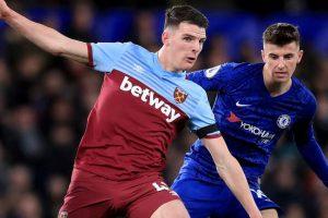 Chelsea Disarankan Lepas Kante dan Gaet Gelandang The Hammers