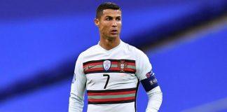 Chiellini Beberkan Kondisi Terbaru Ronaldo usai Terjangkit Covid-19