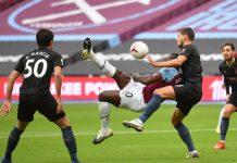 Mari Singkirkan Manchester City dari Perburuan Gelar Premier League!