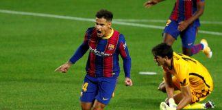 Coutinho Kurang Puas Meski Sudah Cetak Satu Gol, Kok Bisa