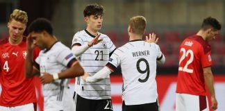Cuma Menang Sekali Dari 5 Laga,Jerman Masih Pede Tembus 4 Besar Euro