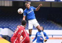 Everton Calvert-Lewin