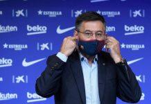 Daripada Dilengserkan, Bartomeu Baiknya Mundur Sekarang Dari Barcelona