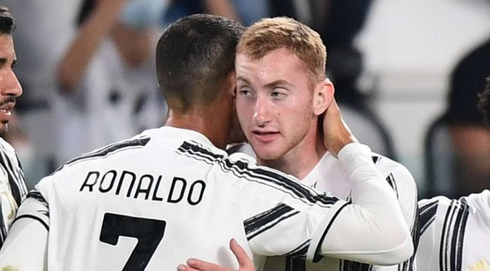 Tak Pandang Usia, Kulusevski Bahagia di Juventus