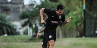 Liga 1 Tak Jelas, Gelandang PSS Sleman Mulai Berpikir Lanjut Kuliah Saja