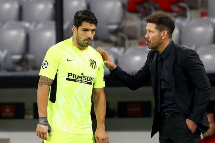 Rekor Buruk Luis Suarez dalam Lima Tahun Terakhir di Kompetisi Liga Champions