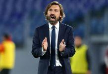 Statistik Pirlo di Juventus; 3 Kali Imbang, 1 Kali Menang, 1 Bonus