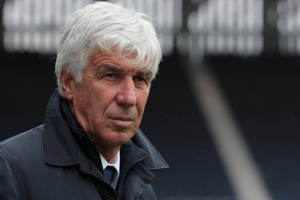 Dilibas Sampdoria 3-1, Pelatih Atalanta Pasang Badan