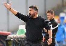Dinyatakan Kalah WO, Gattuso Pede Bisa Bantai Juve Layaknya Atalanta