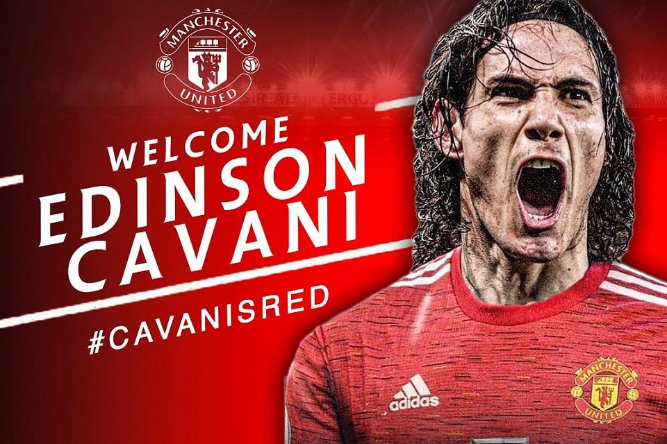 Transfer Cavani Bagus untuk Man United, Kok Bisa?