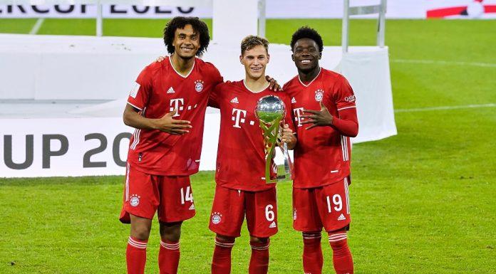 Meski Raih Kemenangan, Hansi Flick Tak Puas Dengan Performa Bayern