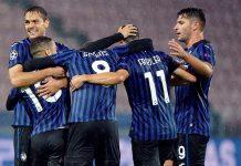 Atalanta Pede Bisa Dengan Mudah Lolos ke Fase Knockout Liga Champions