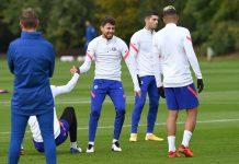 Pujian Pelatih Sevilla: Chelsea Bisa Juara UCL Musim Ini
