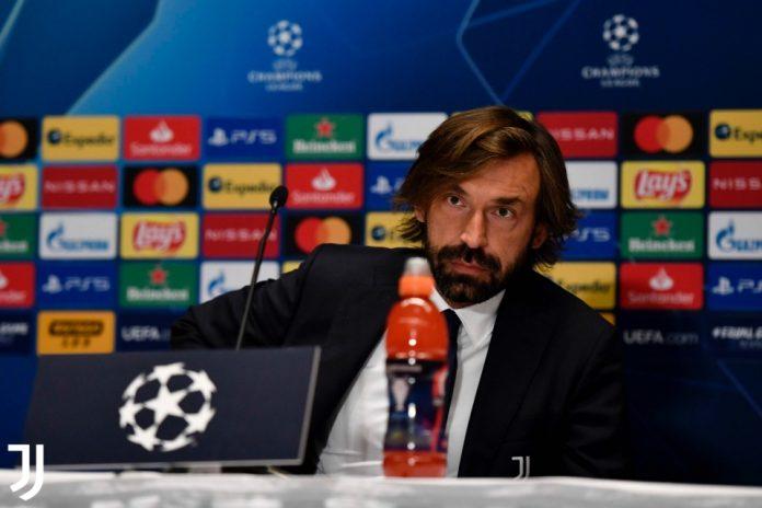 Pirlo: Barcelona Akan Paksa Juventus Bermain Maksimal