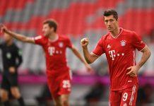 Cetak Rekor Baru di Bundesliga Jerman, Lewandowski: Saya Tidak Peduli