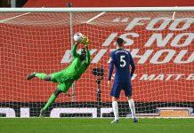 Tahan Imbang MU, Bukti Chelsea Bijak Datangkan Edouard Mendy
