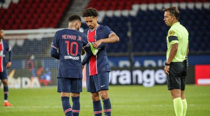 Tuchel: Bukan Neymar, Marquinhos Inti Permainan Tim